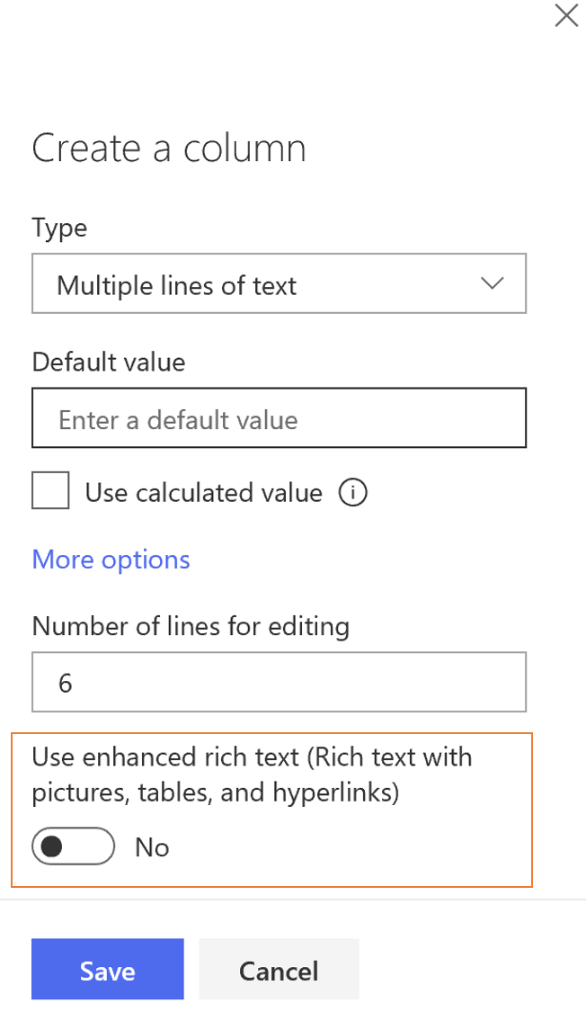 Display SharePoint Announcements in Kaizala groups