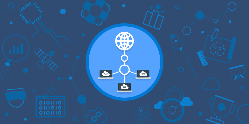 Improve application scalability and resiliency with Azure