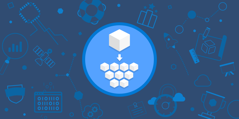 Decompose a monolithic application into a microservices architecture - Learn