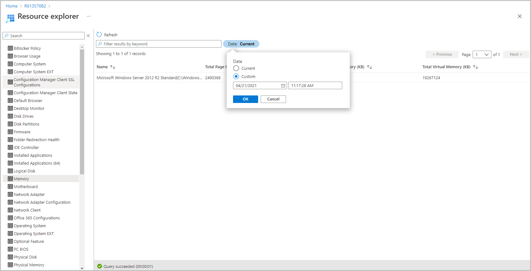 ConfigMgr 2104 Technical Preview New Features | SCCM