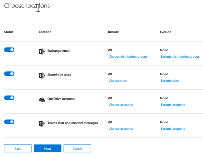 Overview of data loss prevention | Microsoft Docs