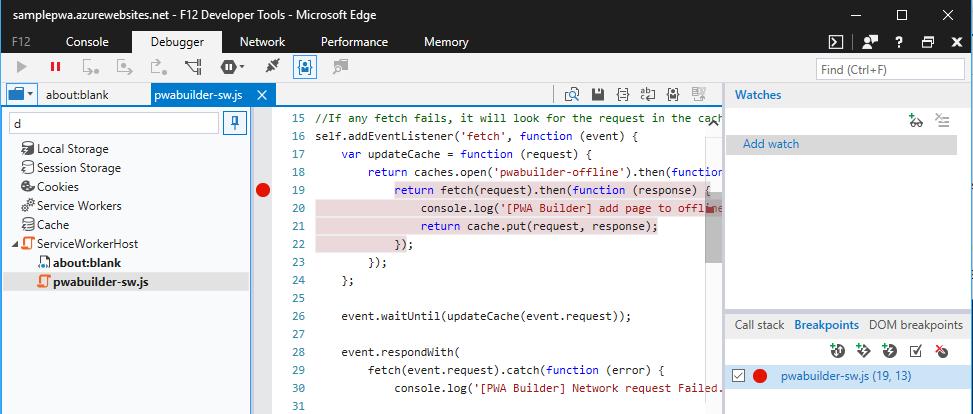 how do i edit a pdf in microsoft edge