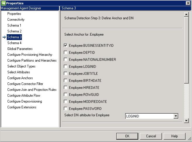 Generic SQL Connector   Microsoft Docs