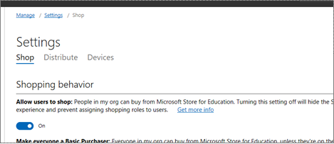 Acquire apps in Microsoft Store for Business (Windows 10
