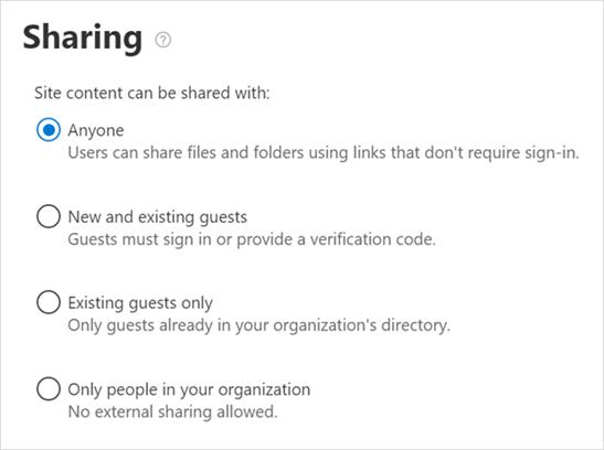 Microsoft Teams guest access checklist | Microsoft Docs