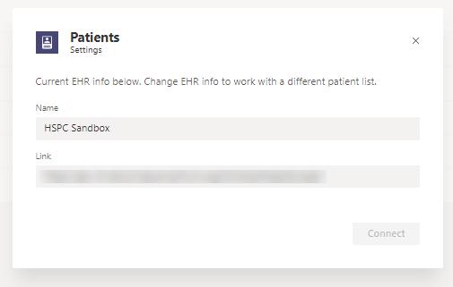 Patients app overview | Microsoft Docs