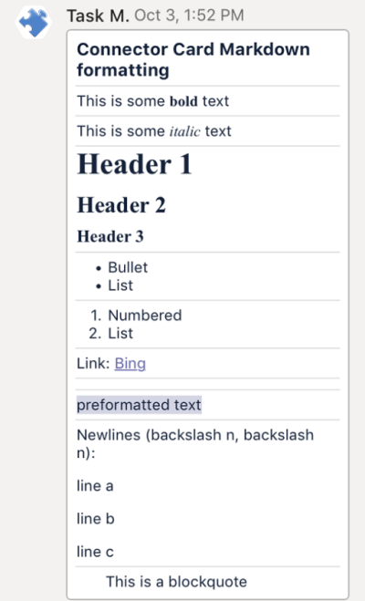 Markdown Color Text