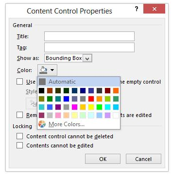 How to add subtitles to table of contents in word 2020