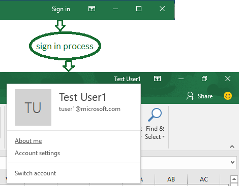 Enable single sign-on for Office Add-ins - Office Add-ins