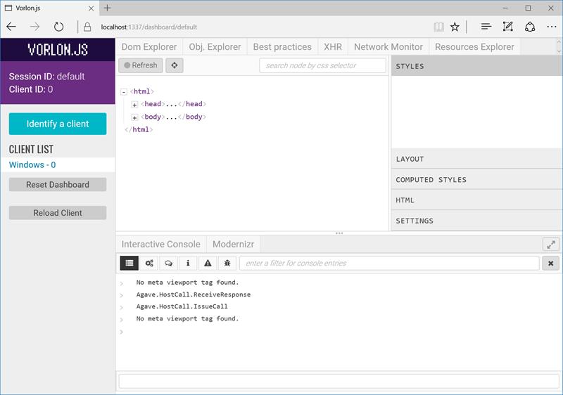 debug office add ins on ipad and mac microsoft docs