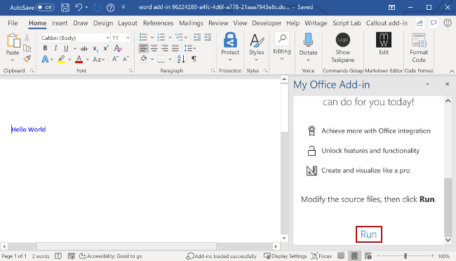 how to unlock certain edit capabilities in word
