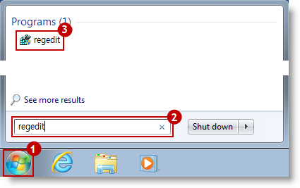 Office 2010 product key change error step by step - Office