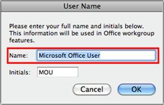 Change the Software License Registration Information for