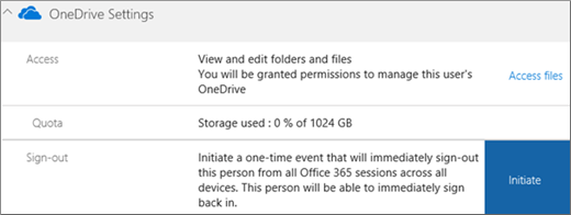 Remove a former employee from Office 365 – Jungle Disk Support