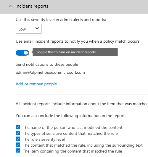 Overview Of Data Loss Prevention Policies Microsoft Docs