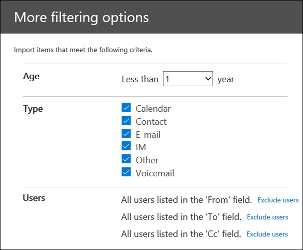 Office 365 virus filtering disabled dating