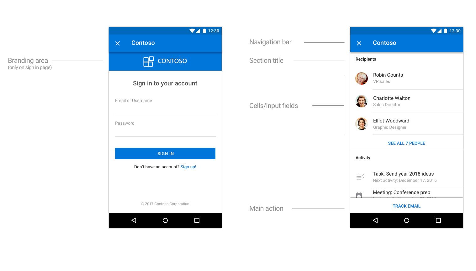 Outlook add-in design - Outlook Developer   Microsoft Docs