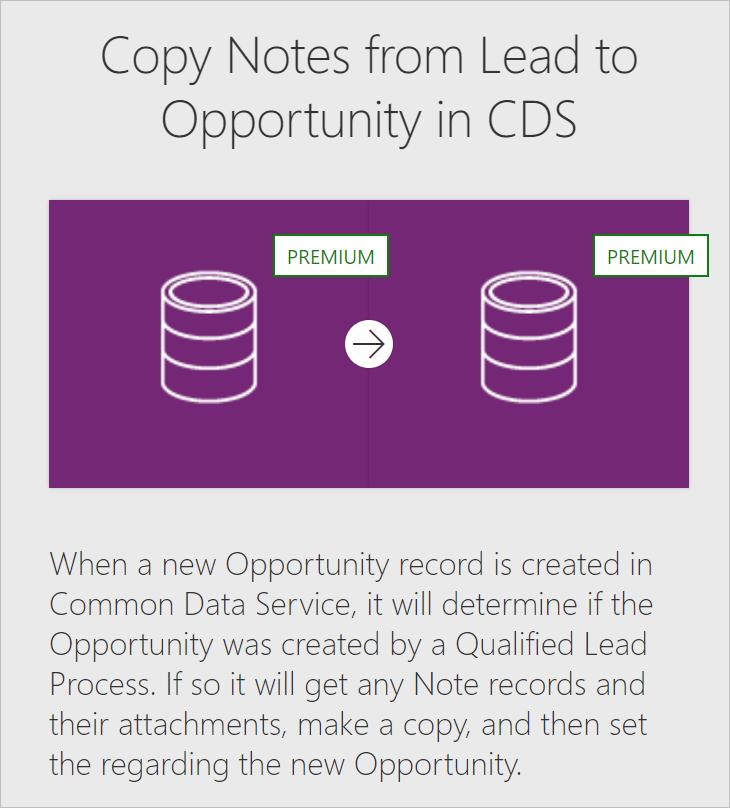 Common Data Service - Microsoft Flow | Microsoft Docs