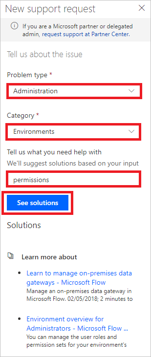 Troubleshooting a flow - Microsoft Flow   Microsoft Docs