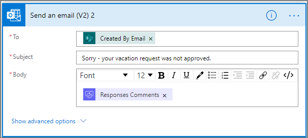 Easily Automate approval workflows  - Microsoft Flow | Microsoft Docs