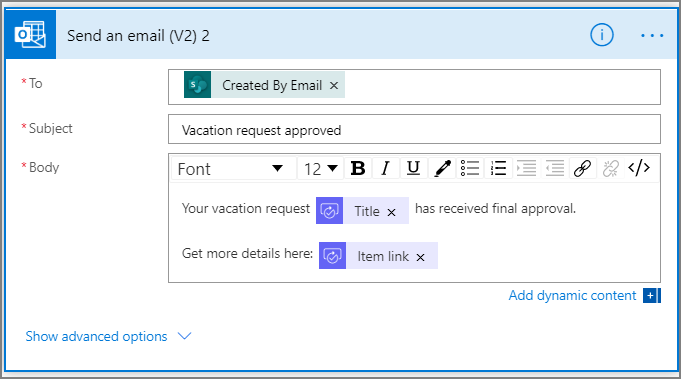 Create A Modern Approval Workflow With Multiple Approvers