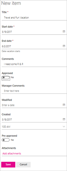 Microsoft Com1 Microsoft Way Redmond: Create A Modern Approval Workflow With Multiple Approvers