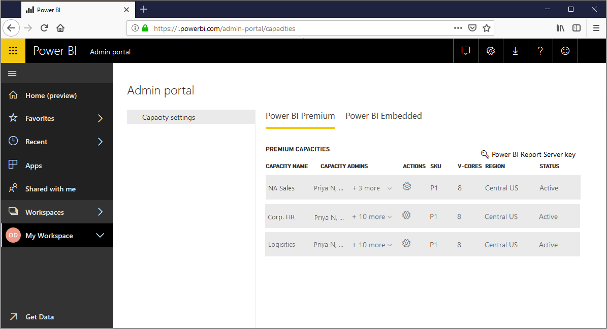 What Is Microsoft Power Bi Premium Power Bi Microsoft Docs