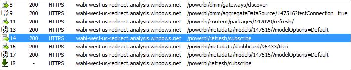 Troubleshooting Power BI gateway (personal mode) - Power BI ...
