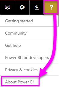 Frequently asked questions about Power BI Embedded - Power BI