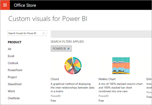 What can developers do with Power BI? - Power BI | Microsoft Docs