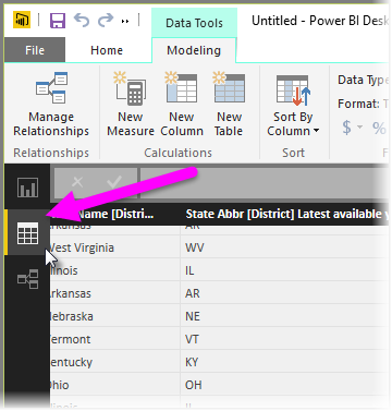 Modeling - Power BI | Microsoft Docs