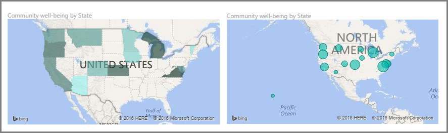 Visualizations Power BI Microsoft Docs