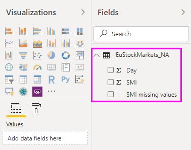 Use R in Power Query Editor - Power BI | Microsoft Docs