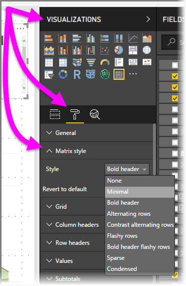 Use Report Themes in Power BI Desktop - Power BI | Microsoft