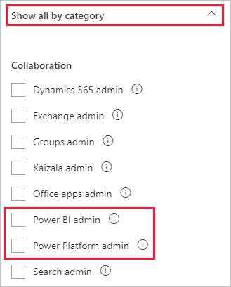 select customized administrator power bi service administrator - Sharepoint Administrator Duties