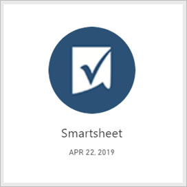 Connect to Smartsheet with Power BI - Power BI | Microsoft Docs