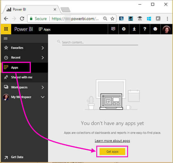 Tutorial: Connect to a GitHub repo with Power BI - Power BI