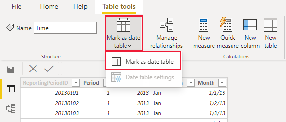 Bi current date power Solved: Select