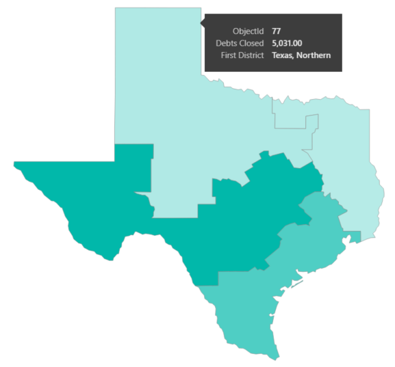 Use Shape maps in Power BI Desktop (Preview) - Power BI ... on map data, map of staples store locations, map desk pad, map mobile, map accessories, map service,