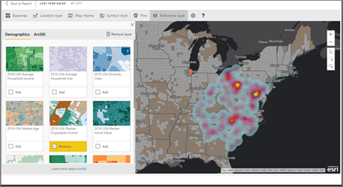download esri maps for office