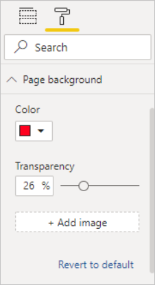 Best design practices for reports and visuals - Power BI