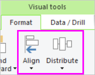 Best Design Practices For Reports And Visuals Whitepaper Power