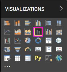 Customize X-Axis and Y-Axis properties - Power BI | Microsoft Docs
