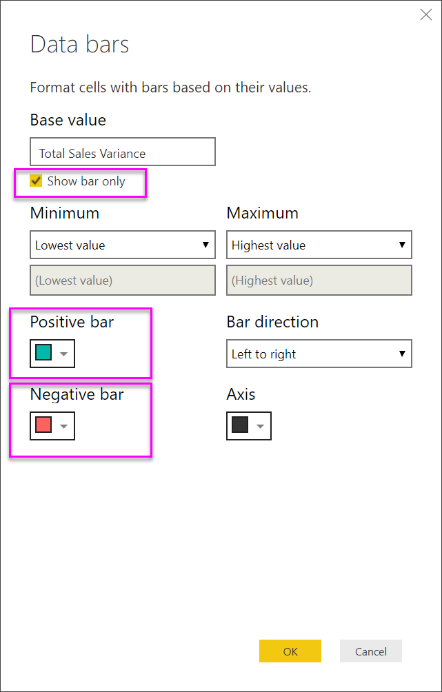 Awesome Table Visualizations In Power Bi Reports And Dashboards Download Free Architecture Designs Scobabritishbridgeorg