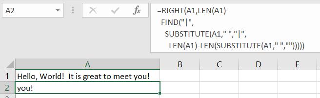 So sánh hàm Excel và Power Fx