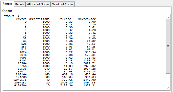 Create HPC Pack Linux RDMA Cluster in Azure | Microsoft Docs