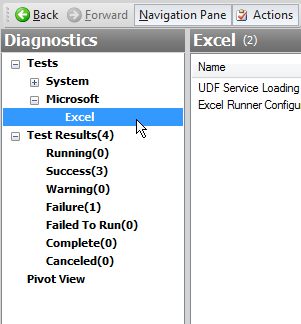 Accelerating Excel with Microsoft HPC Pack : Building VBA