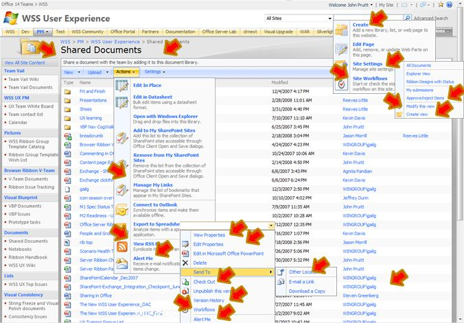 SharePoint 2010 Certification Paths - Balfakih.com