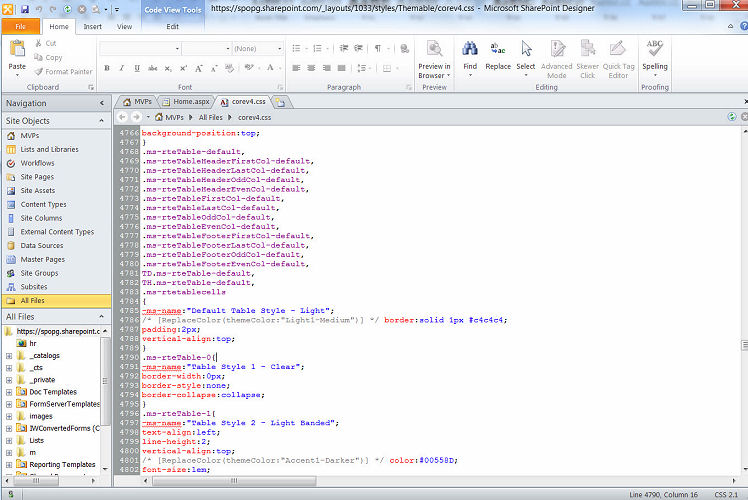 sharepoint designer download 2010