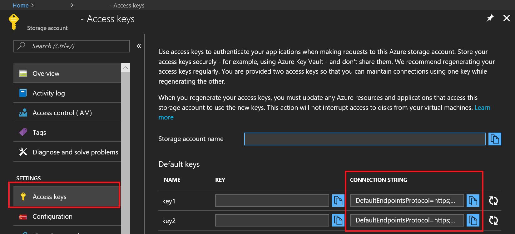 Azure Storage SDK for Unity | Microsoft Docs